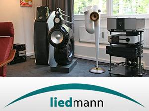 HiFi-Center Liedmann