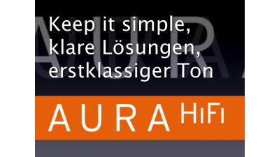 Aura HiFi