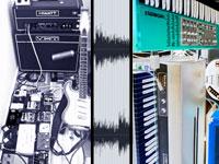 Musikproduktion heute - Teil 2: Aufnahme und Bearbeitung
