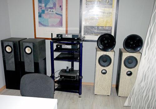 firmenbericht jawil audio lautsprecher verst rker maschinenbau reportage fairaudio. Black Bedroom Furniture Sets. Home Design Ideas
