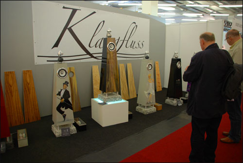 Klangfluss auf der High End 2010