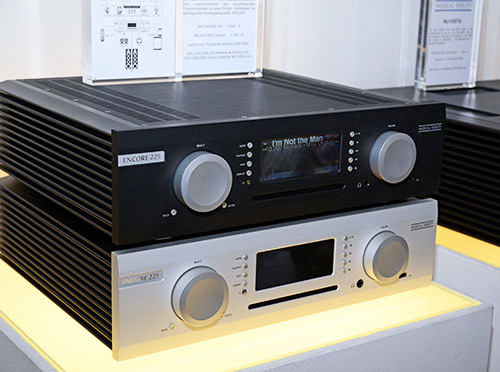 Musical Fidelity M6 Encore
