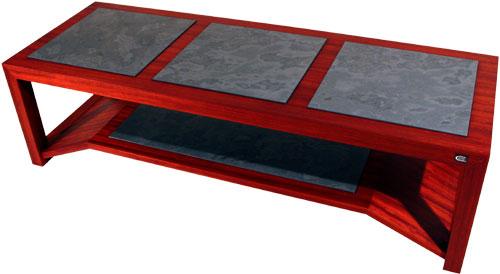 interview shale audio design hifi rack fairaudio. Black Bedroom Furniture Sets. Home Design Ideas