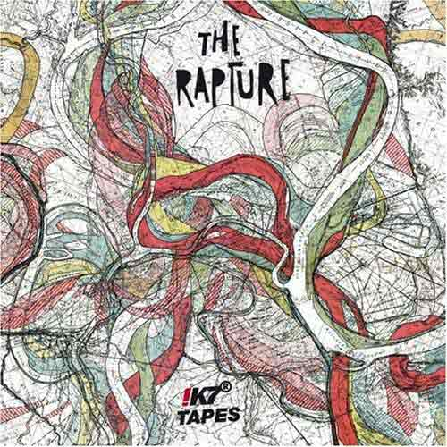 The Rapture / Tapes