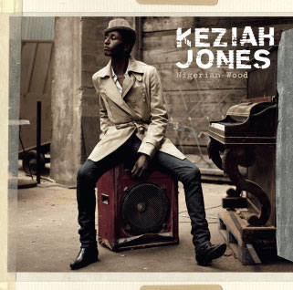Keziah Jones / Nigerian Wood