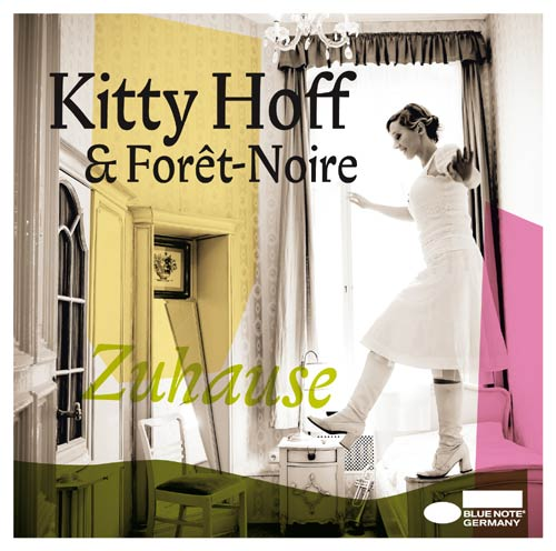 Kitty Hoff & Forêt-Noire / Zuhause