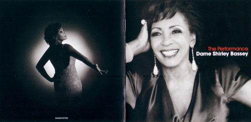 Shirley Bassey / Th Performance