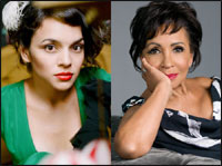 Norah Jones | Shirley Bassey