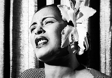 dee dee billy holiday