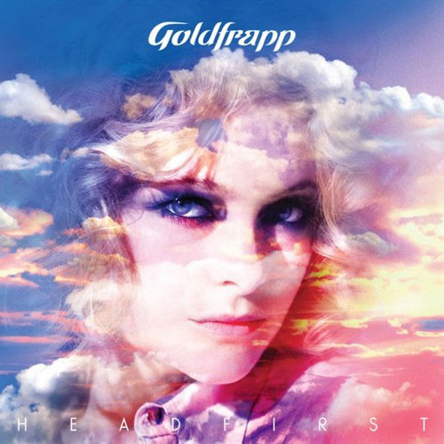 gold frapp head first album cd