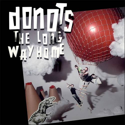 Donots / Long Way Home