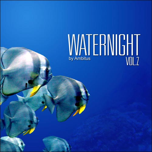Ambitus / Waternight Vol. 2