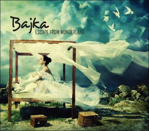 Bajka / Escape From Wonderland