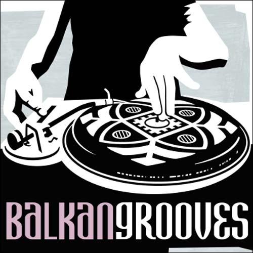 Various Artists / Balkangrooves