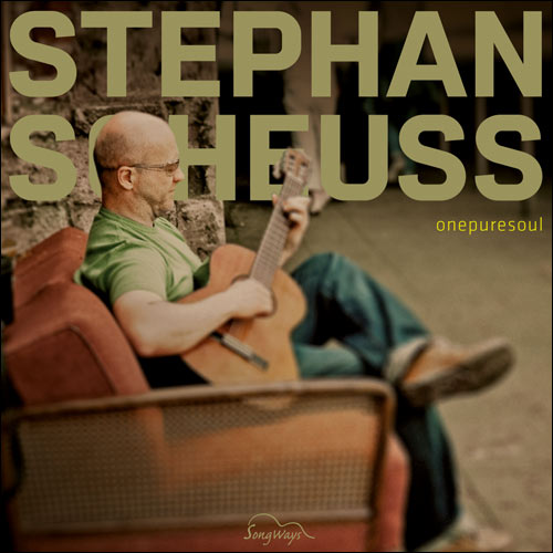 Stephan Scheuss / One Pure Soul