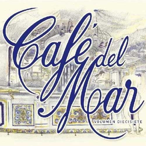 Café del Mar Vol. 17_Cover