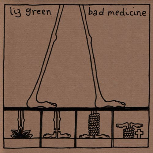 Liz_Green_bad_medicine_cover