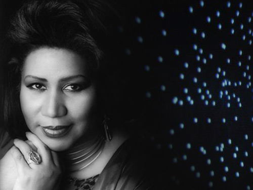 Aretha Franklin Queen of Soul Teaser gross