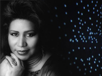 Aretha Franklin. Queen of Soul
