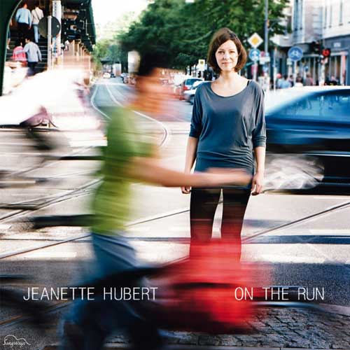 jeanette hubert on the run