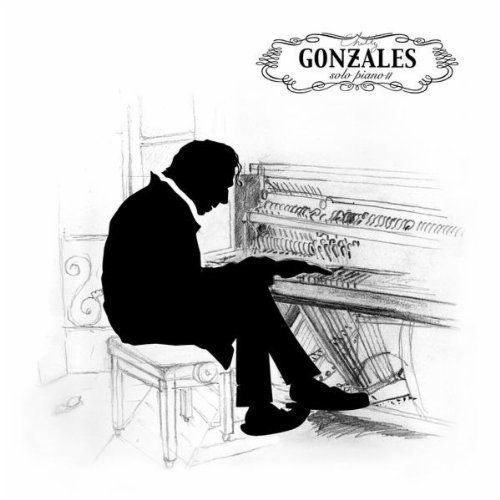 Chilly Gonzales Solo Piano II