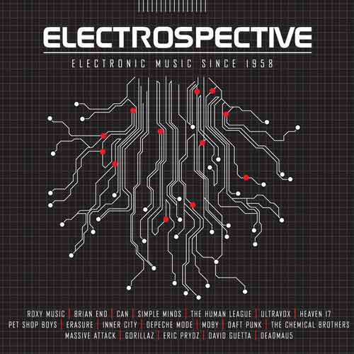 Various Artists Electrospective Electronic Music since 1958