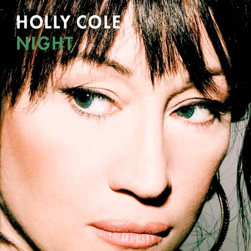 Holly Cole Night Cover
