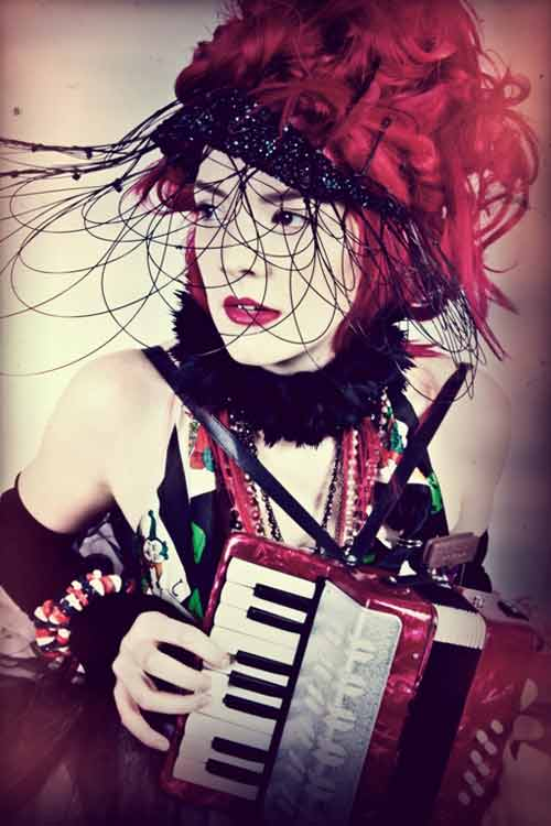Gabby Young 7.2