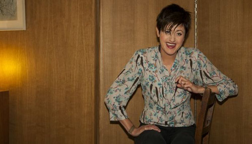 Tracey Thorn | Tinsel and Lights 2