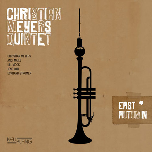 East Autumn Christian Meyers Quintet