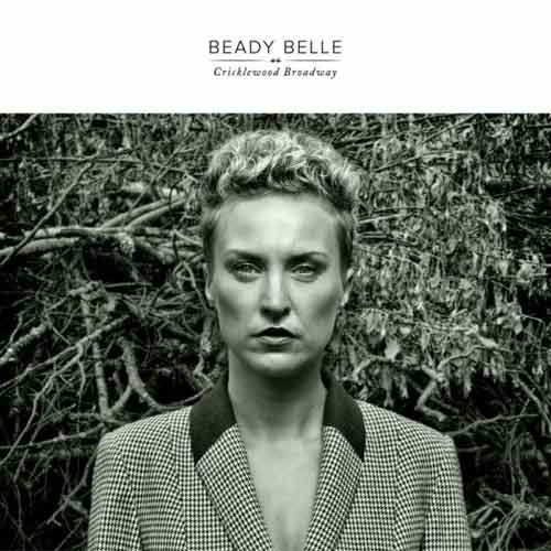 Beady Belle Cricklewood Broadway Cover