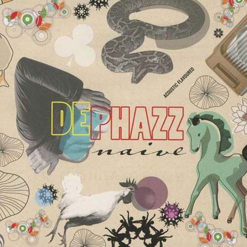 DePhazz | Naive - Cover