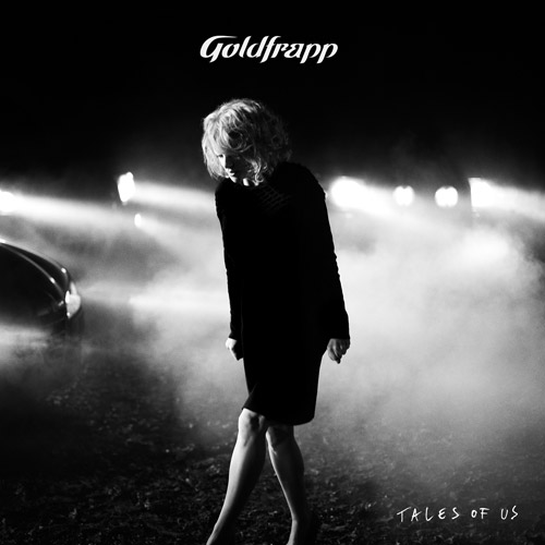 Goldfrapp | Tales Of Us Cover