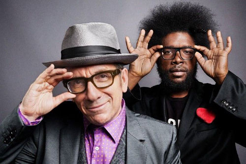 Elvis Costello 2.1