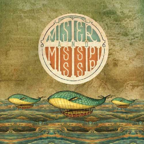 Mister and Mississippi Cover