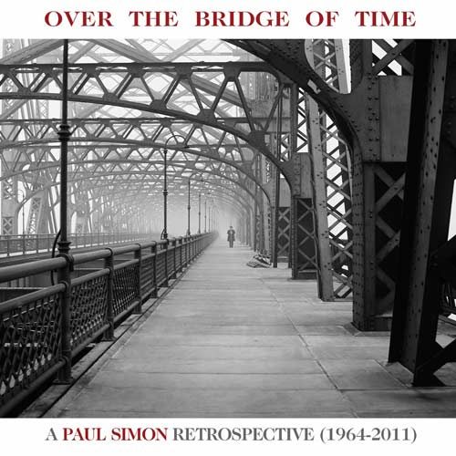 Paul Simon | Over The Bridge Of Time Cover
