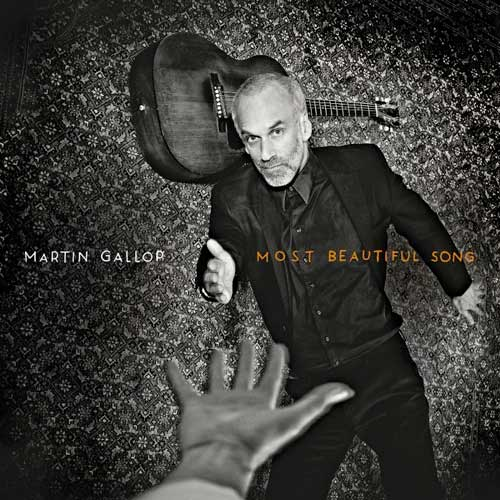 Martin Gallop | Most Beautiful Song Cover