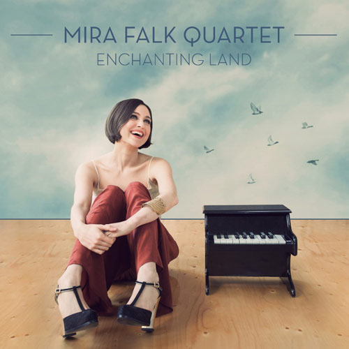 Mira Falk | Enchanting Land Cover
