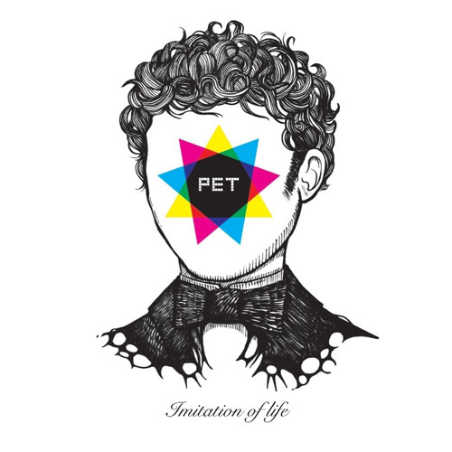 PET | Imitation of Life Cover