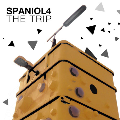 Spaniol4 | The Trip Cover