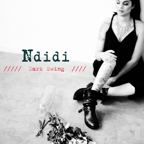Ndidi | Dark Swing cover