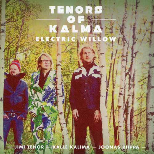 Tenors of Kalma Electric Willow Cover