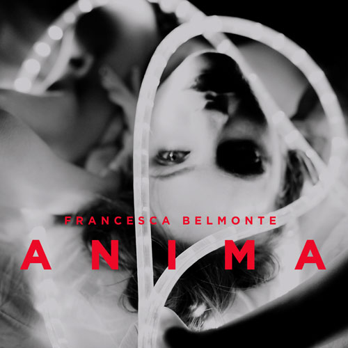 Francesca Belmonte Anima Cover