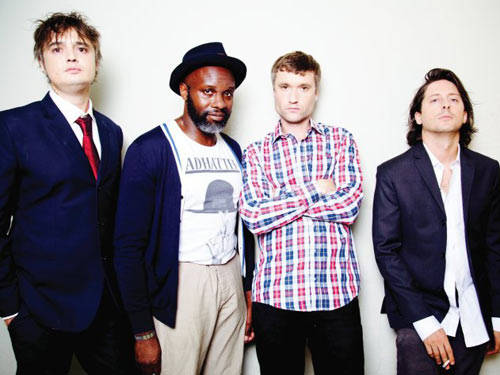 the libertines teaser