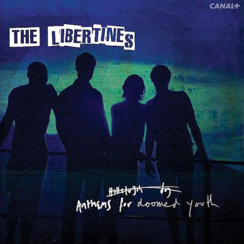 the libertines cover