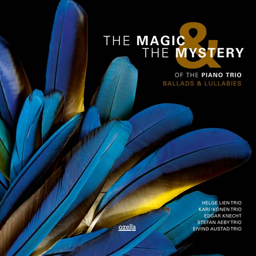 Various Artists | The Magic & the Mystery of the Piano Trio