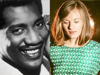 Erna Rot - Ode an die Freude und Otis Redding - Otis Blue