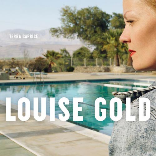 Louise Gold | Terra Caprice Cover