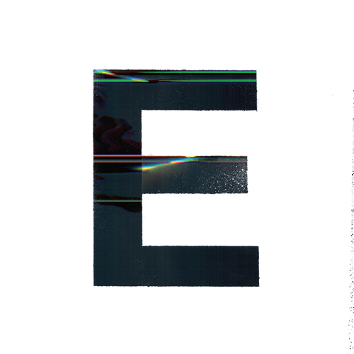 Egopusher | E Cover