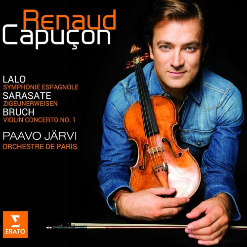 capucon cover